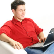 Emails can quickly reach thousands of customers