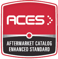aces product data