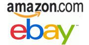Amazon and eBay sales of auto parts