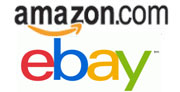 Amazon eBay sales of auto parts