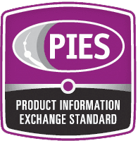 pies product data