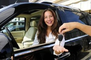 auto sales trends