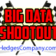 big data shootout vehicle registrations