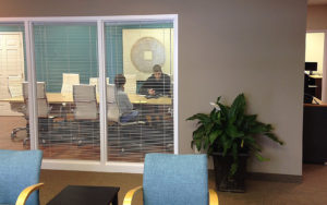 Cleveland SEO company office