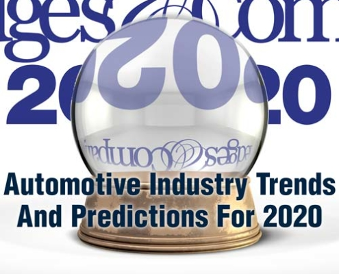 future of automotive 2020