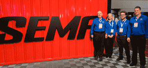 sema show for the aftermarket